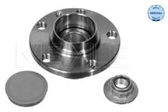 Wheel Hub & Bearing Kit Rear